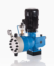 Sera Piston Diaphragm Pump